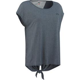 Kari Traa Celina - T-shirt manches courtes Femme - bleu